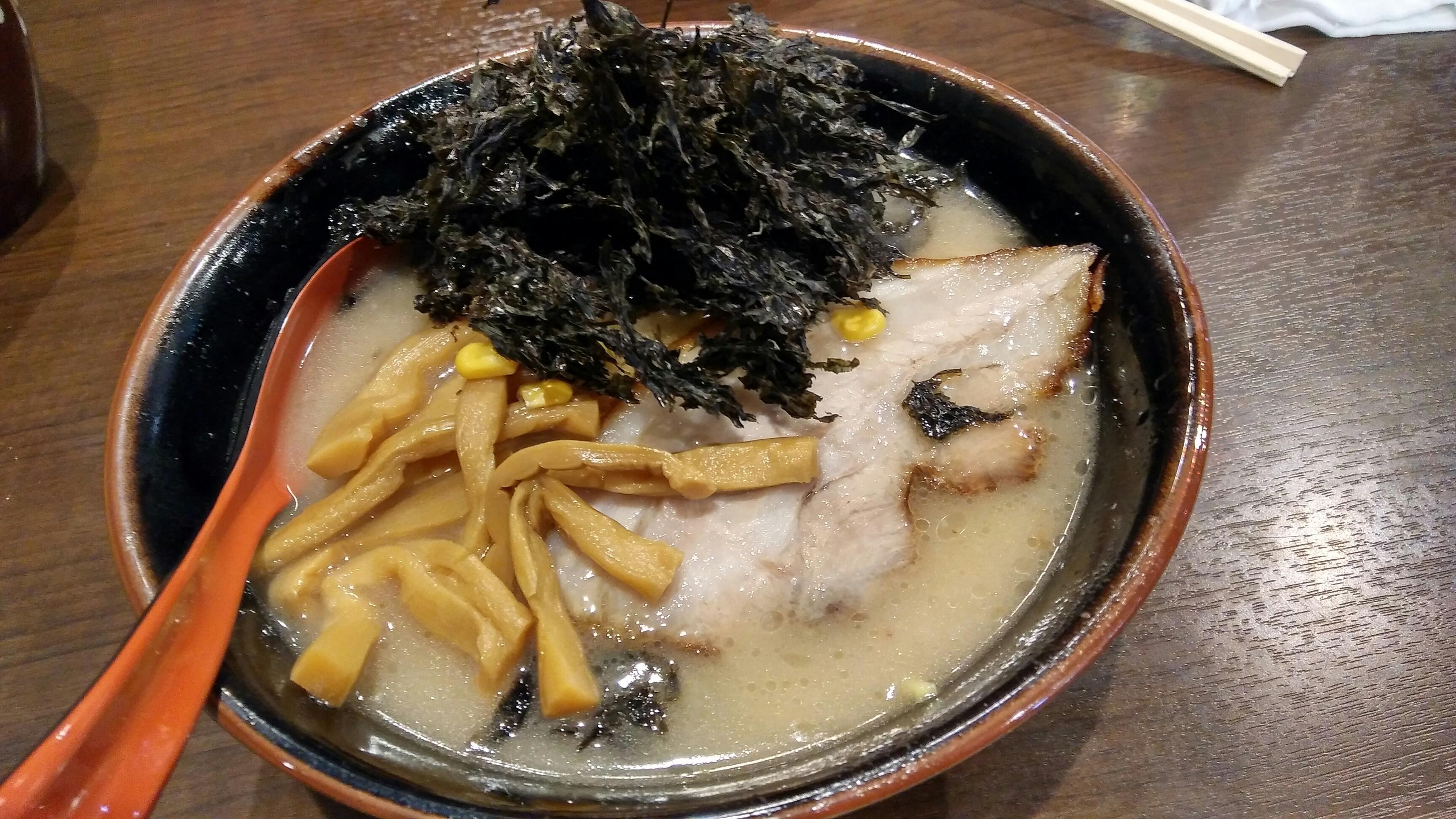 麺屋だるま 六郷店 (東京都/ラーメン)