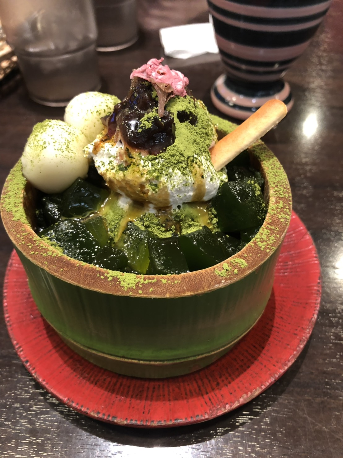 らんちょす イオン久御山店(京都府/スイーツ)