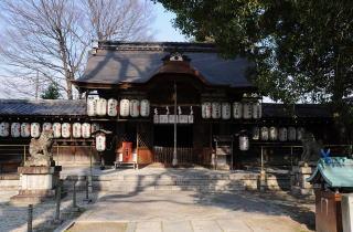 県祭り あがたまつり (京都宇治)