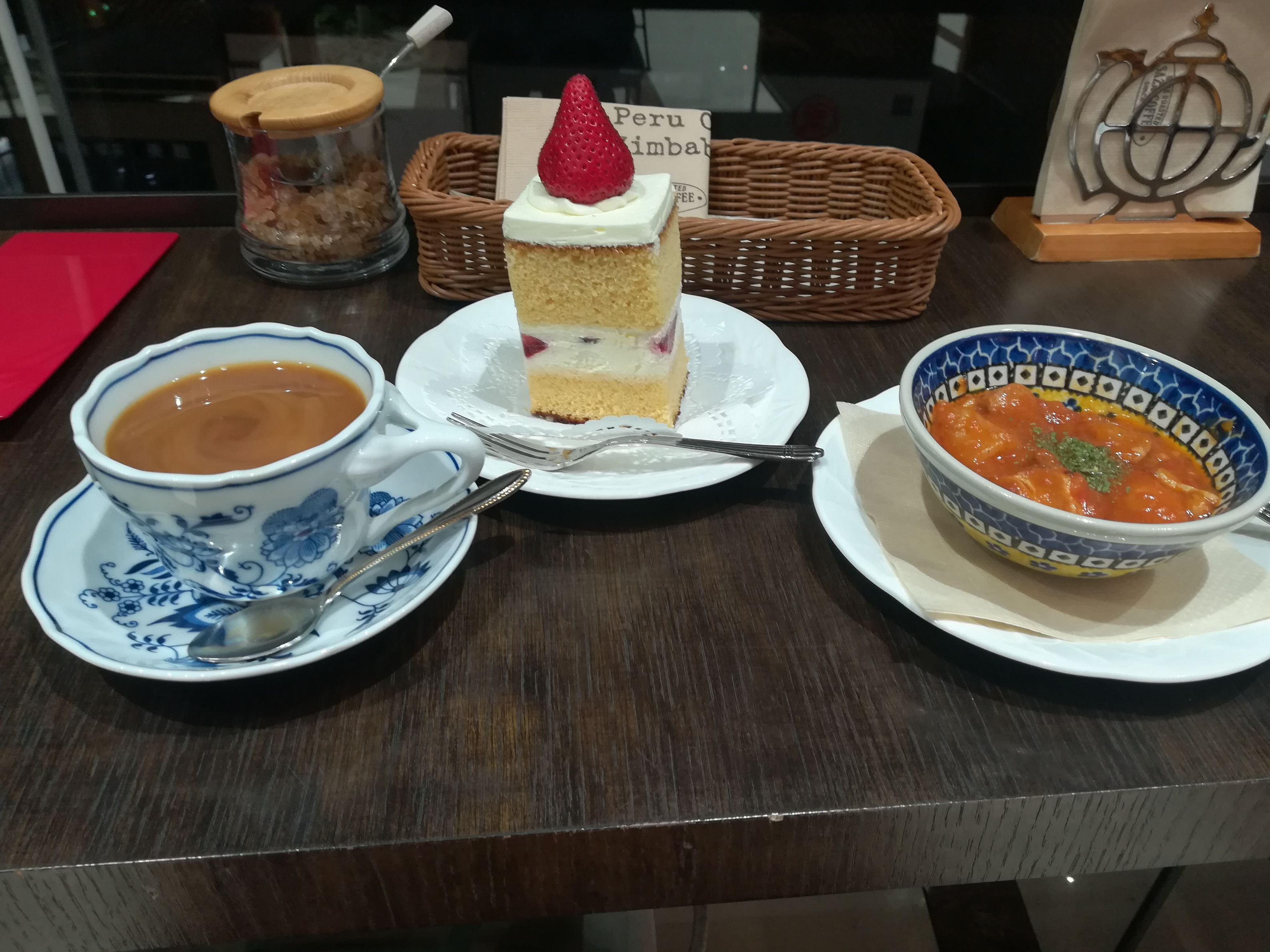 SAZA COFFEE 水戸京成店(茨城県水戸市/カフェ)
