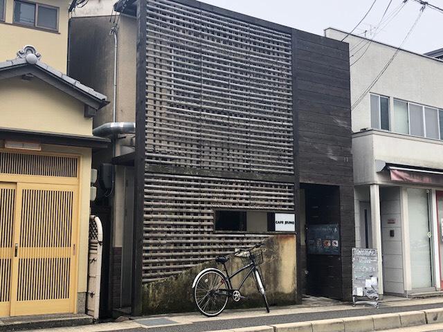 CAFE JEUNO (京都市左京区/カフェ)