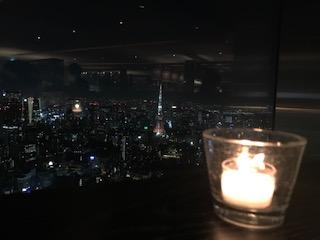 六本木ヒルズクラブ fifty-one(ダイニングバー/六本