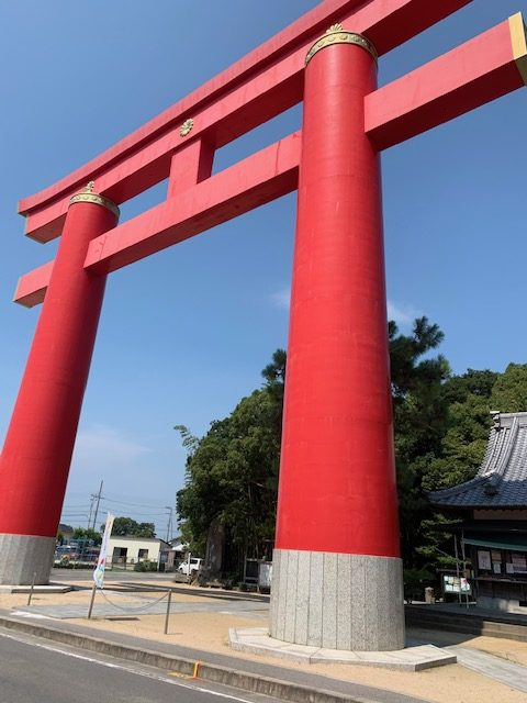 おのころ島神社(南あわじ市)
