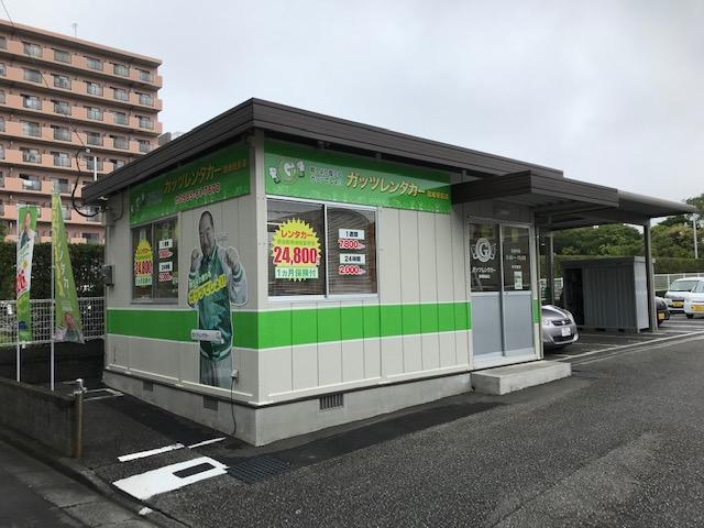 宮崎駅前店