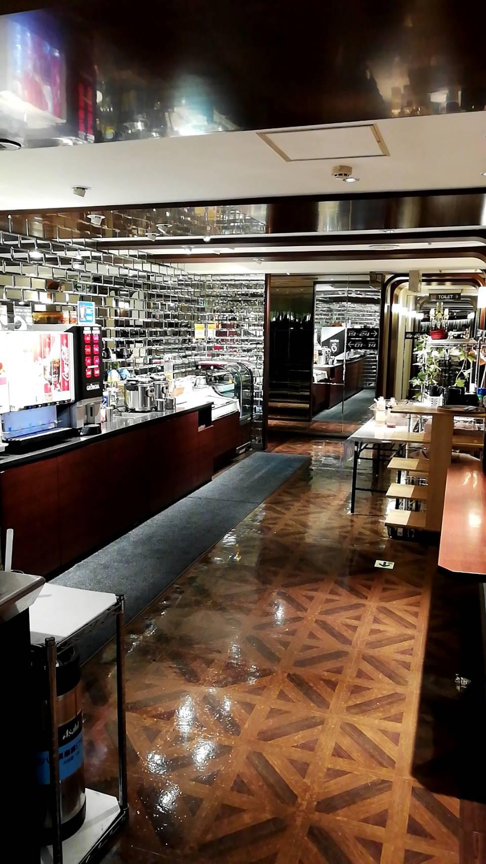 カラオケZero4 西中島店(大阪市)