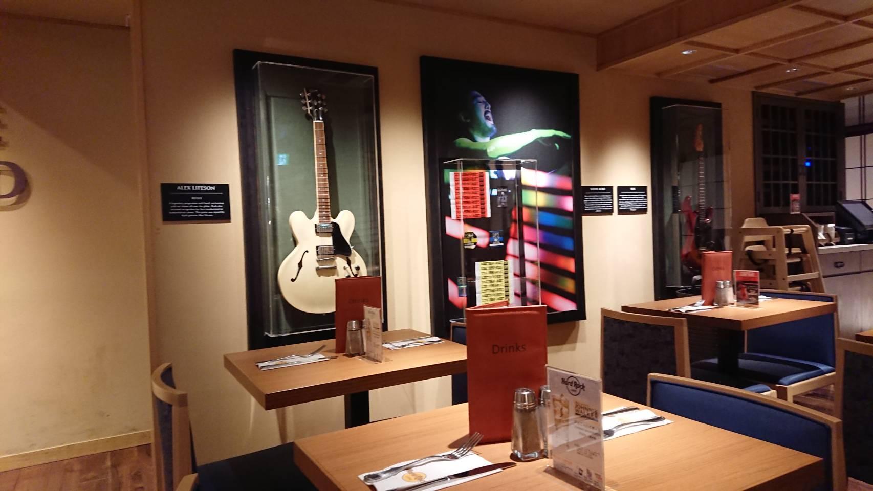 【枚方店】ハードロックカフェ(京都市)