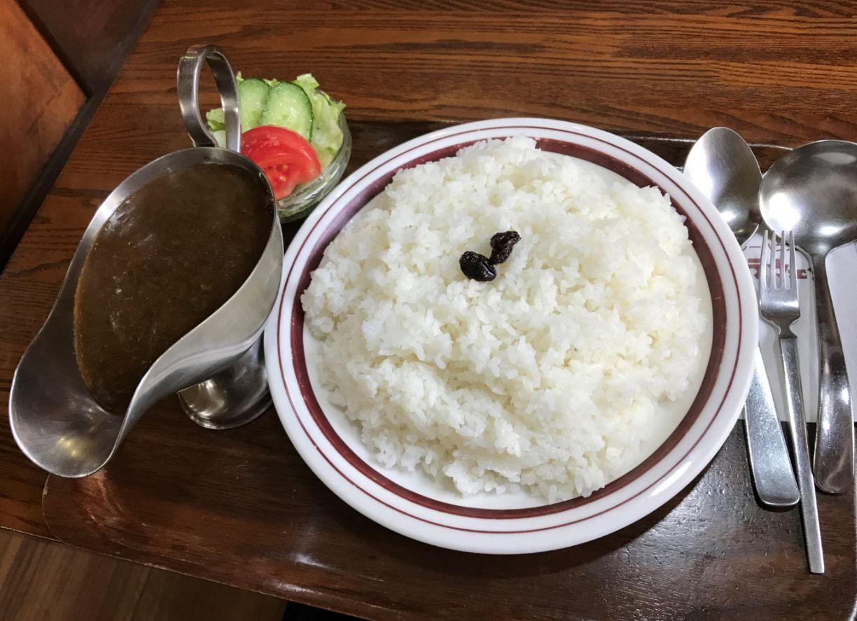 【小田原店】キャラウェイ(神奈川県鎌倉市/カレー)