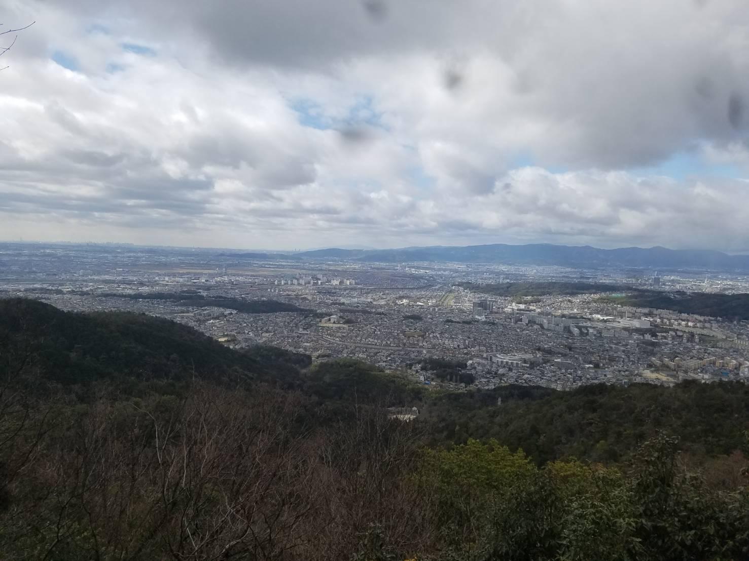 【枚方店】山登りにいってきました♬ (京都市)