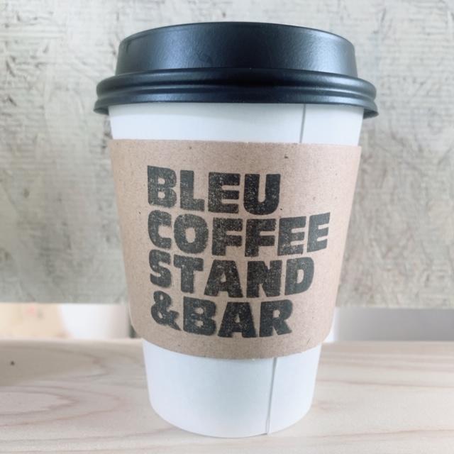 【小田原店】Bleu Coffee Stand &Bar(小田原栄町)
