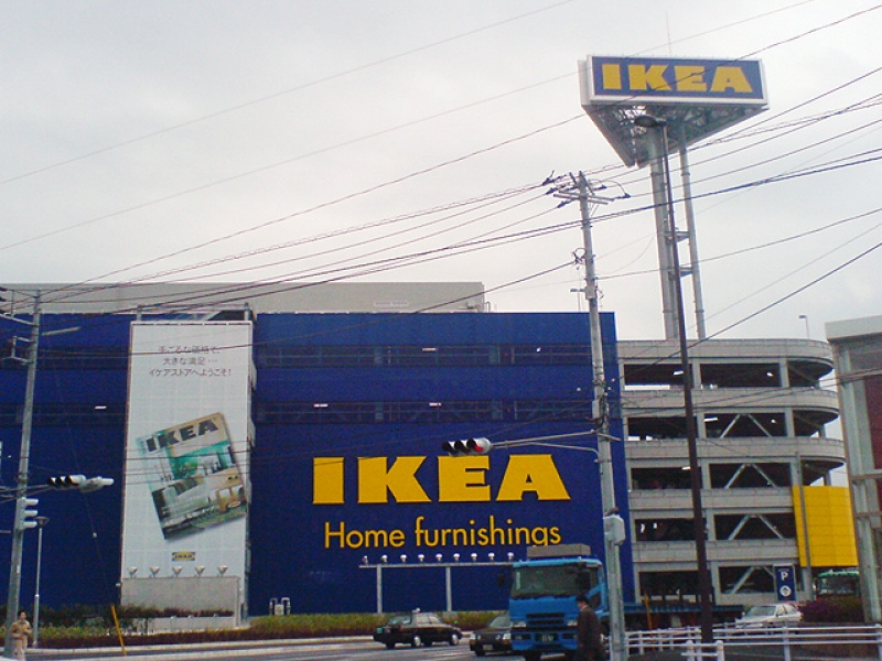 【松戸店】IKEAに行ってきました!