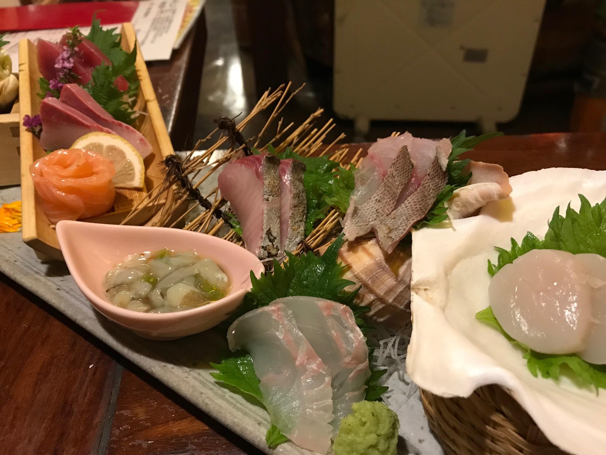 【小田原店】海鮮問屋 ふじ丸 小田原駅前店(小田原栄町)