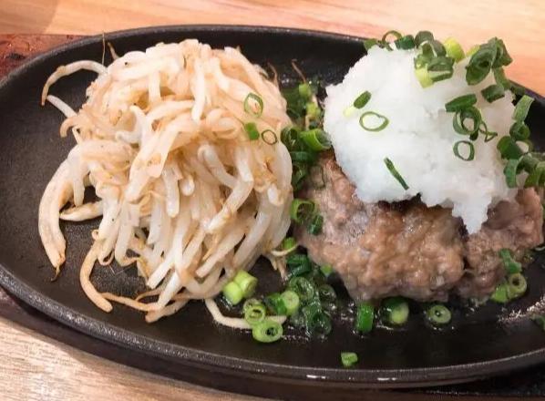 【松戸店】飲めるハンバーグ(千葉県/船橋市)