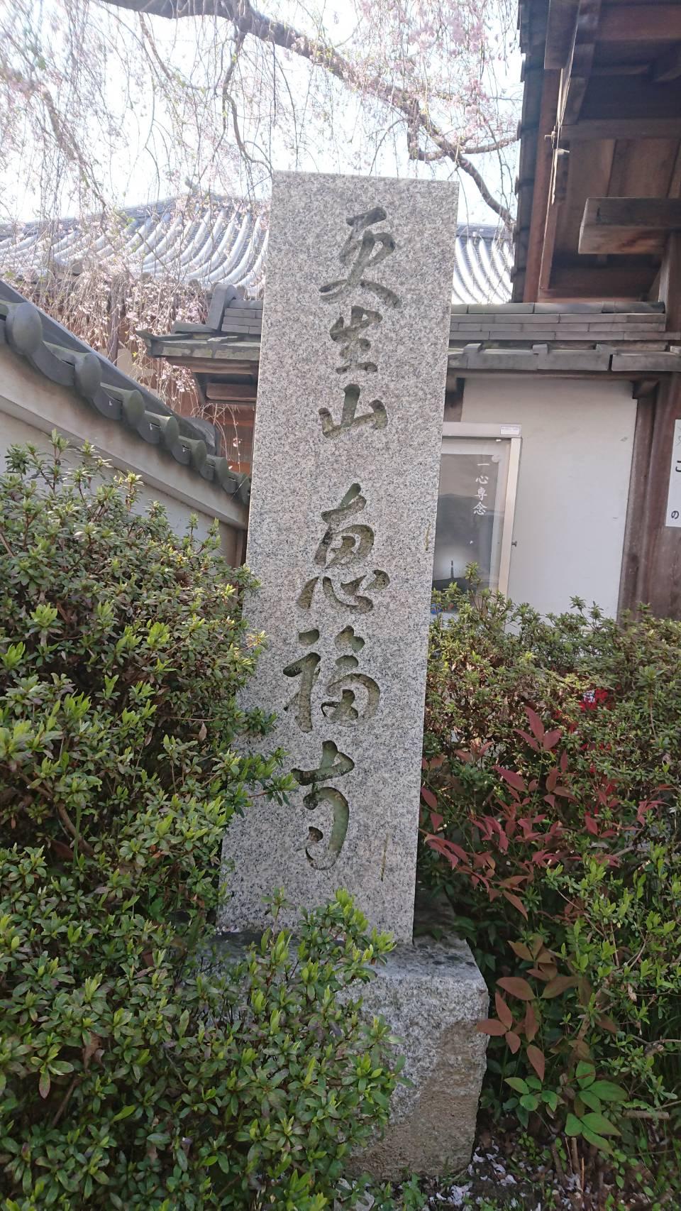 【枚方店】恵福寺 (京都市)
