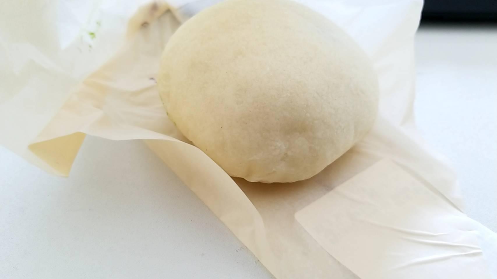 【枚方店】九十九堂期間限定抹茶クリームパン食べてみました♬ (枚方市)