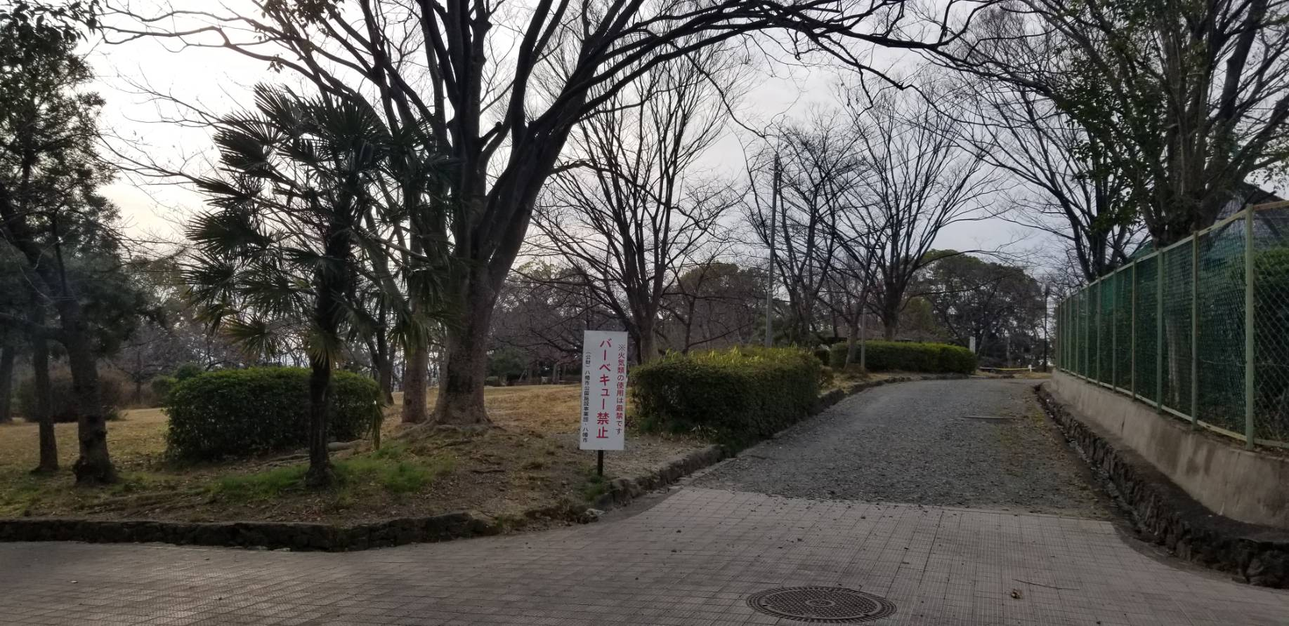 【枚方店】さくら公園 (八幡市)