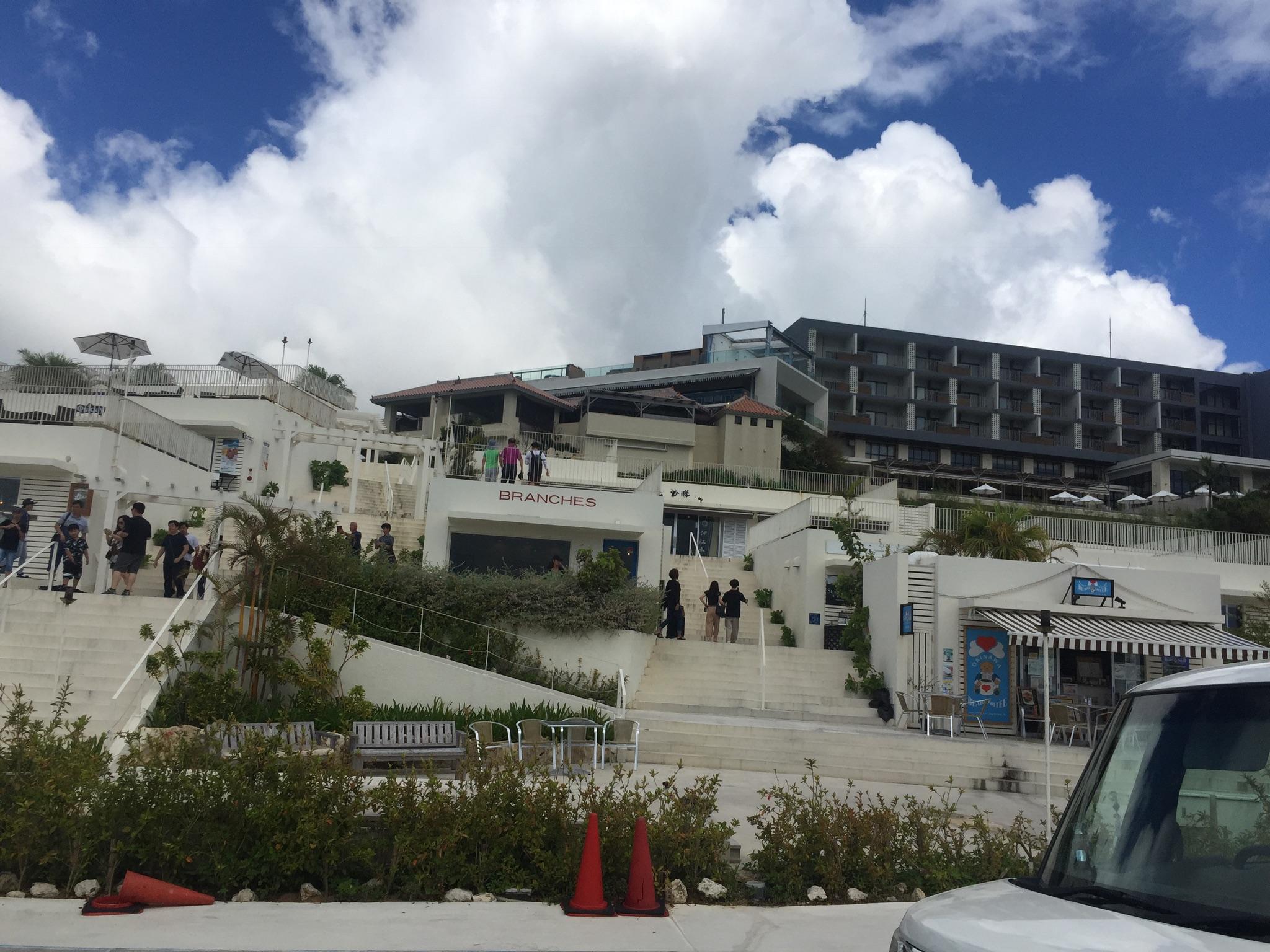 【那覇空港店】幸せのパンケーキ    〜瀬長島ウミカジテラス〜