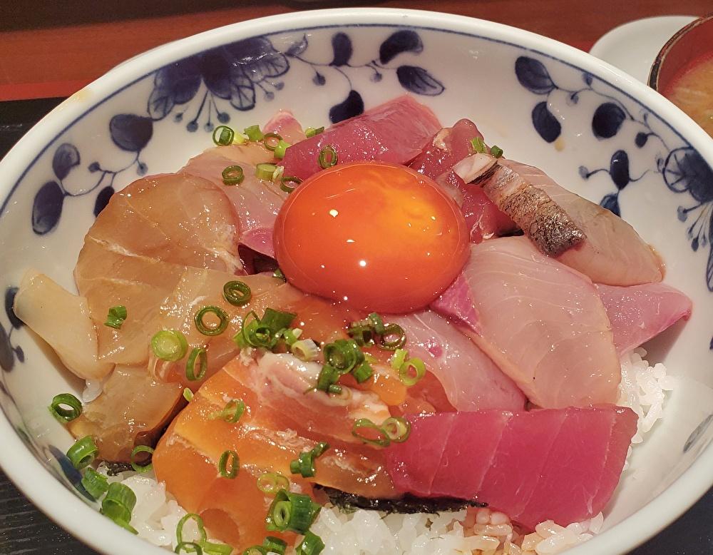 【本店】めしの助(名駅/和食)
