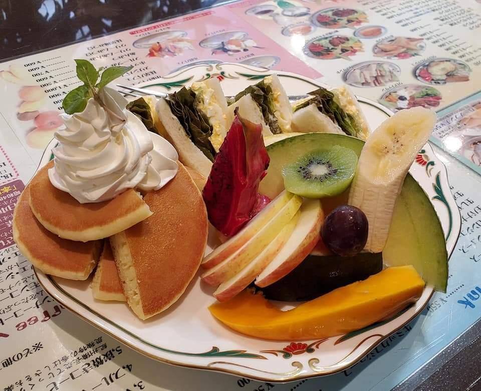 【本店】喫茶ツヅキ(中村区/喫茶店)