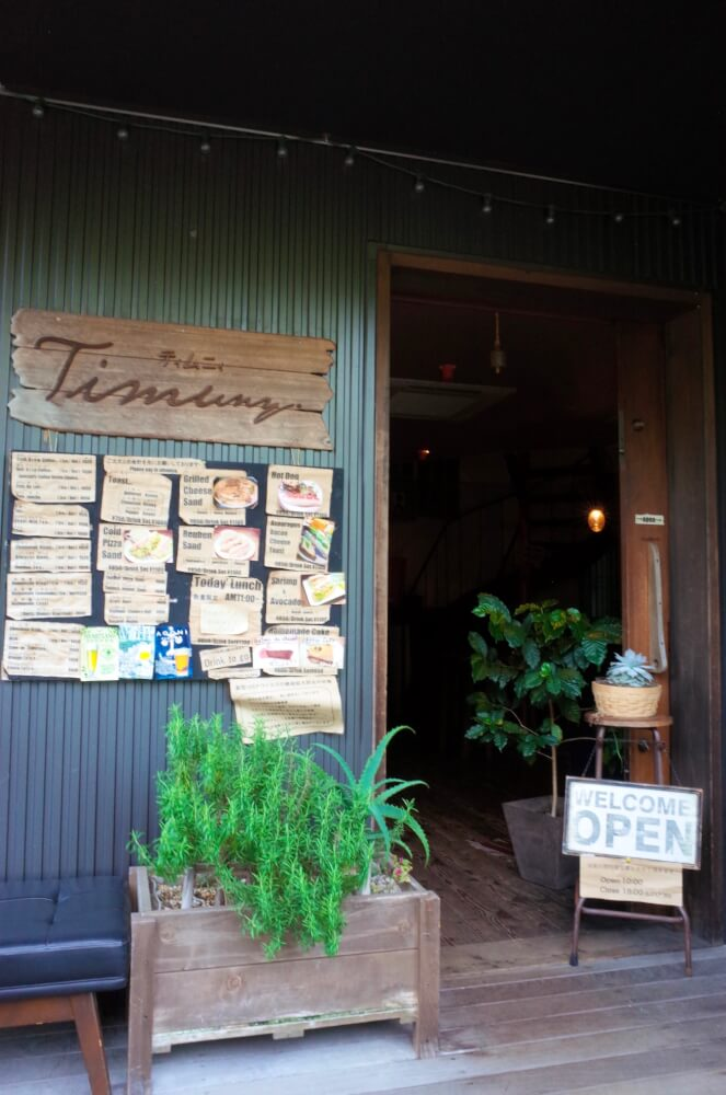 【小田原店】箱根湯本のティムニーへガッツレンタカーで行ってきました