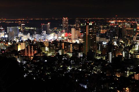 【兵庫駅店】摩耶山に負けない綺麗な夜景!?