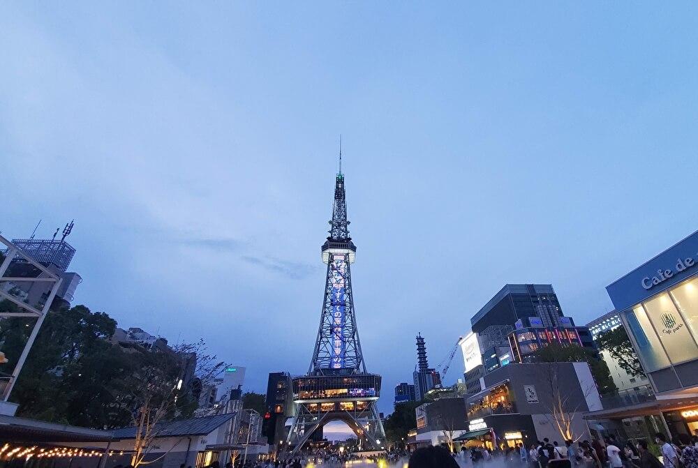 【本店】レイヤード久屋大通パーク(中区/久屋大通り)