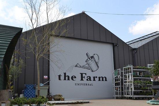 【宝塚店】the Farm UNIVERSAL