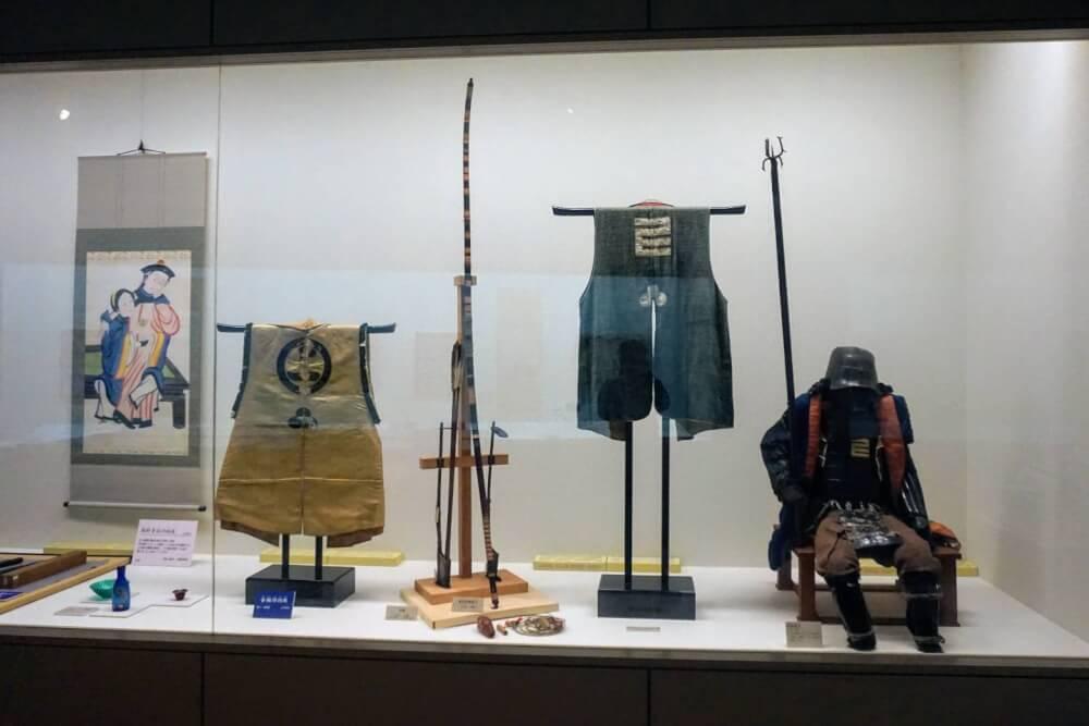 【今治店】村上水軍博物館