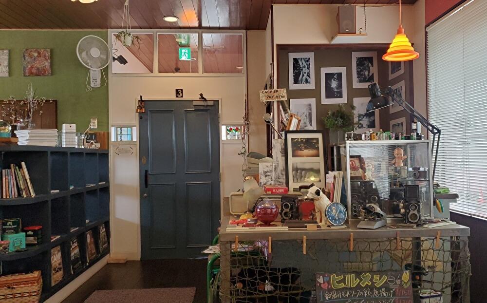 【本店】おおはるカフェ(大治町/カフェランチ)