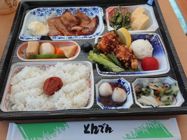 【海老名店】新スタッフとのお弁当ランチ とんでん座間店