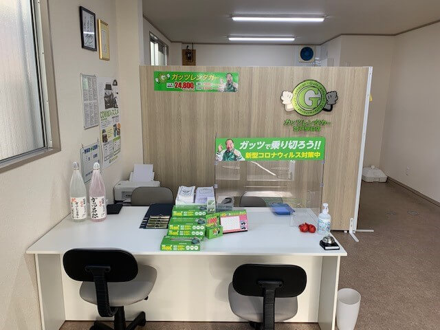 3/3にオープンしました、登戸駅前店です!!