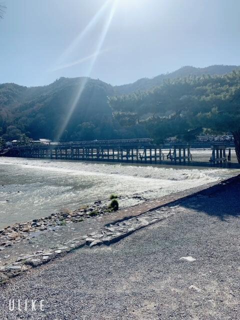 【大阪高槻店】 京都 嵐山