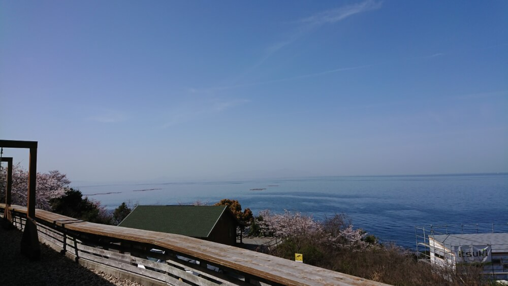 『徳島店』 風待ちの丘ルン(鳴門市/カフェ)