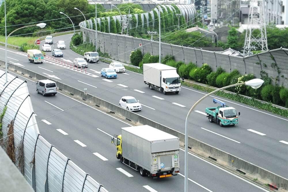 高速道路で多いトラブル!