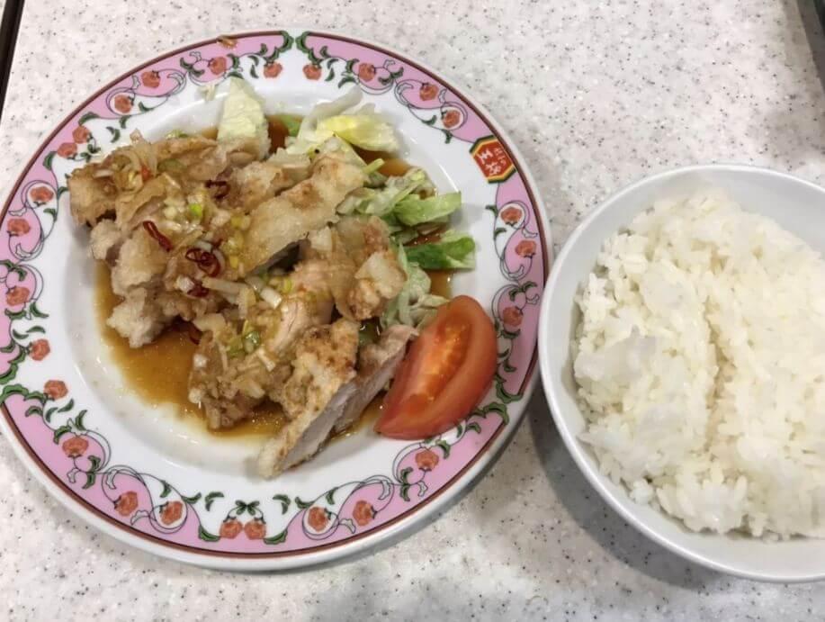 【松戸店】餃子の王将 新松戸店