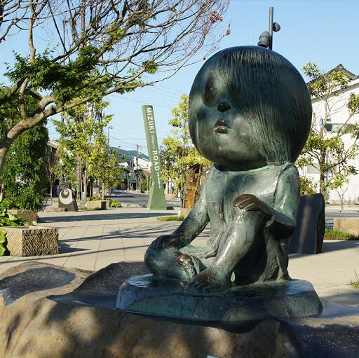 【兵庫駅店】水木しげるロードに行ってきました!