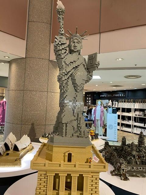 【福岡博多店】LEGOの世界へ