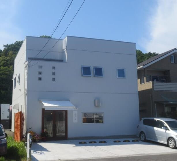 【松戸店】央製パン堂(なかせいぱんどう / 千葉県流山市)