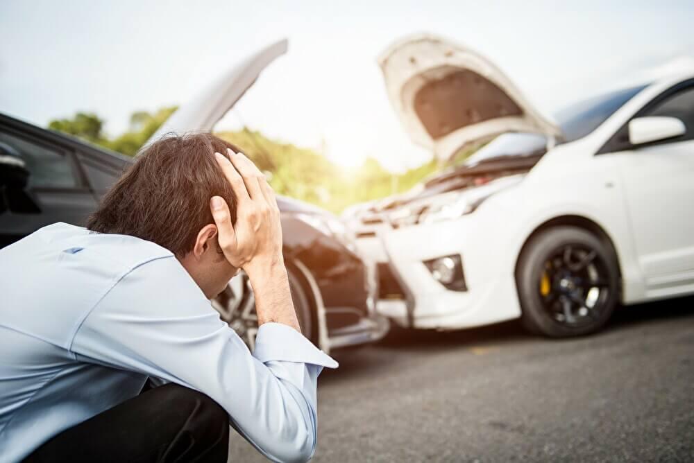 事故が起きた時の対応方法