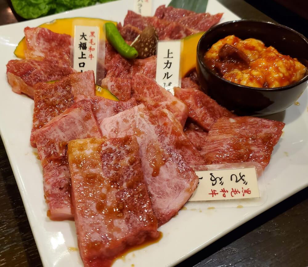 【奈良駅前店】年中、焼肉♪