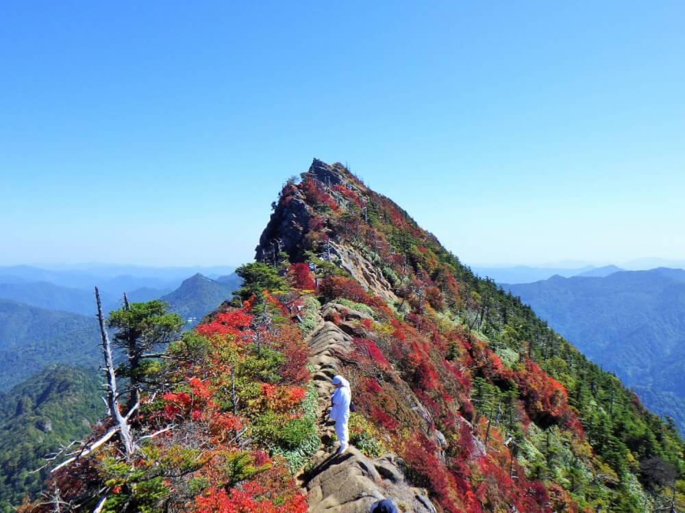 【今治店】石鎚山へ行って来ました!