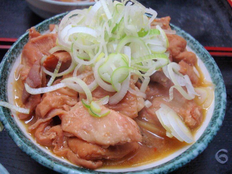【春日部店】もつ煮 太郎 (うわさの太郎)